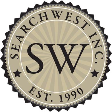 SearchWest Inc. Retina Logo